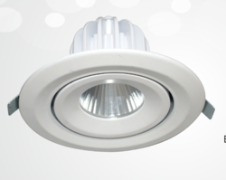LED COB Downlight 1505-rd