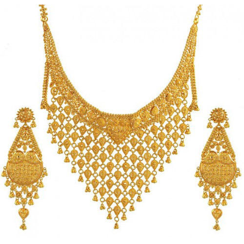Golden Jewellery Gold Jewelry Retailer from Surat