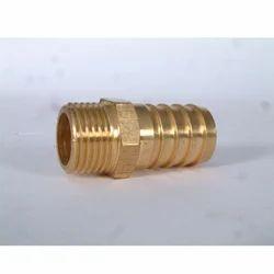 Induction Furnance Brass Fitting