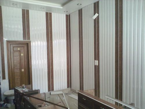 PVC Decorative Wall Panel