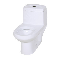 Western Style Toilet Seat