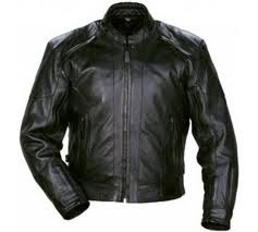 Leather Safety Jackets