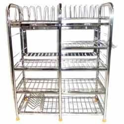 ss kitchen stand - view specifications & details of stainless
