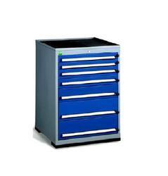Accord Standard Storage Cabinet, Size: 700*700*1000mm, For Industrial