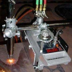 Plasma Cutting Welding Machine