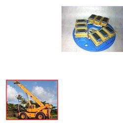 Brake Spare Parts for Cranes