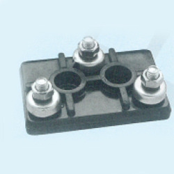Terminal Block Suitable For Crompton 3 HP Motors