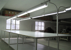 Garment Cutting Table