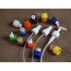 Liquid Dispensing Caps