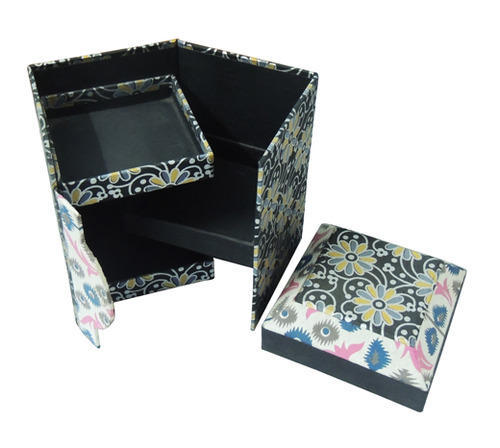 Handmade Jewellery Box at Rs 225 piece Handmade Jewelry Boxes