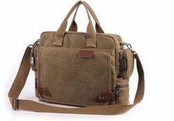 Canvas Executive Bag