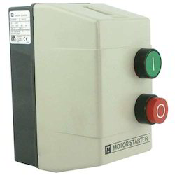 Single/Three Direct On Line Starter, 220 V