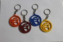 Ek Onkar Keychain