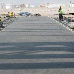 Trimix Concrete Flooring Services In Shivajinagar Pune