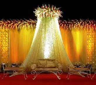 Balu Generators Coimbatore Service Provider Of Wedding Stage