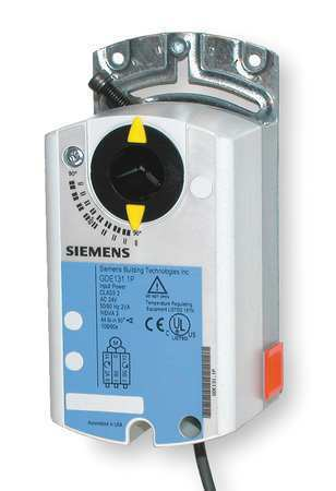 Siemens Damper Actuator Amp Dc Spray Wholesale Trader From Delhi