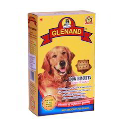 Glenand Dog Biscuits 700 gm
