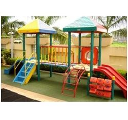 Outdoor Playground Equipment Manufacturers Suppliers