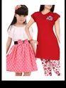 Ladies & Children Garments