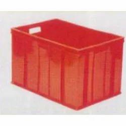 Plastics Storage Bins