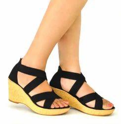 Wedge Heel Casual/Evening Sandals