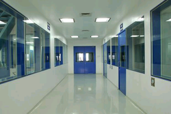 Manufacturing Facility 2