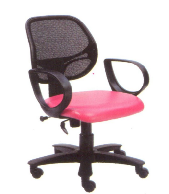 low back computer chair office commercial furniture venus