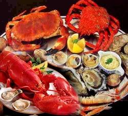 Seafood Industry Chemicals
