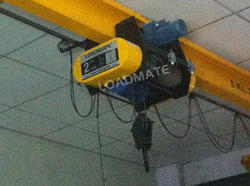 Mini Wire Rope Electric Hoist