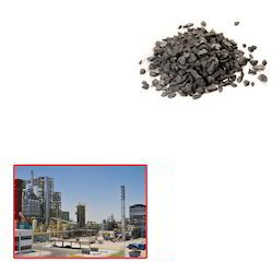 Black Anthracite Coal for Steel Industry