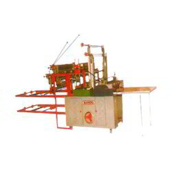 Double Decker Sealing & Cutting Machine
