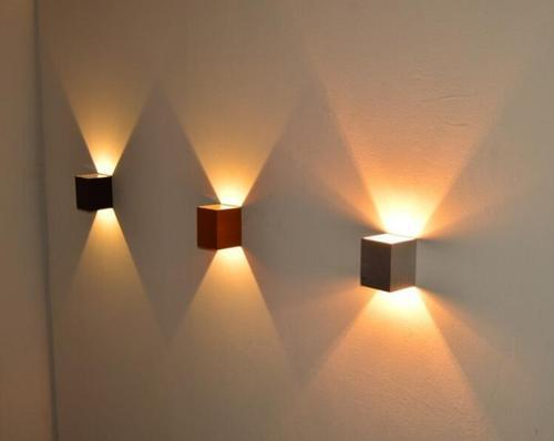 Decoration Wall Light at Rs 1850 /piece(s) | Wall Light | ID ...