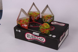 Rubband Silky Rubber Band