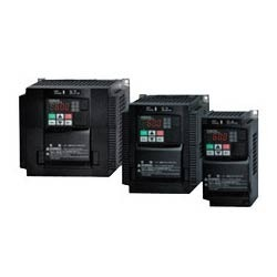 Hitachi AC Variable Frequency Drive Normal Heavy Duty VFD