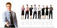 Banking Sector Manpower Solution