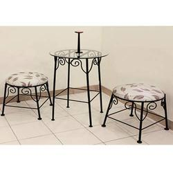 Coffee Stool Set