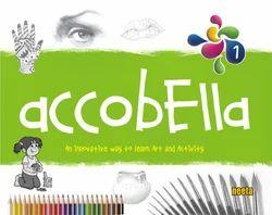 Acobella Activity Book For Children