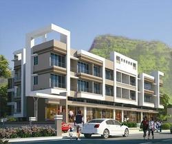 Sadguru Drushti Residency - Neral Projects