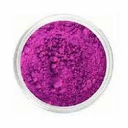 Solvent Cadboury Violet