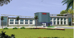 Industrial Project At Chakan for Lumax