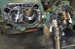 TFI Marine Main Auxiliary Engines Spares