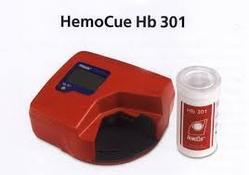 Diagnostic Equipments Hemo Cue Hb 201 System Wholesaler