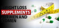 Weight Loss Medicines