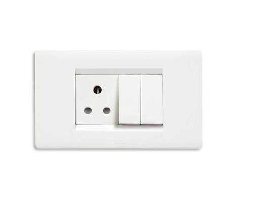 MK Electrical Modular Switches