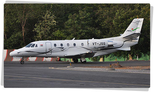 India Fly Safe Aviation Limited - Service Provider of Cessna