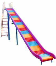 Big Roller Slide