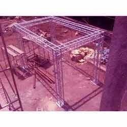 Aluminum Box Truss