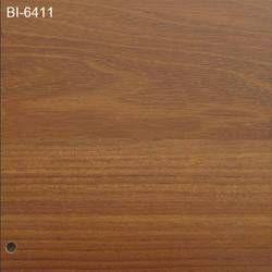 Modular Wooden Flooring