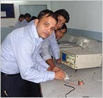 Electronics and Instrumentation Engg
