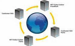 Information Technology IT Network Disaster Recovery